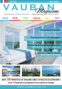 VaubanMagazine-Issue2-Cover