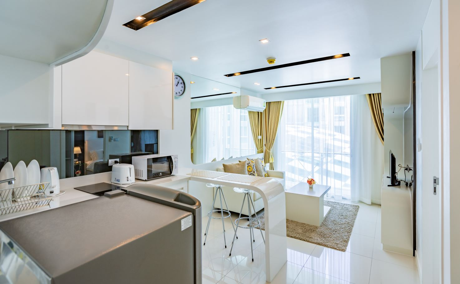 one-bedroom-pattaya
