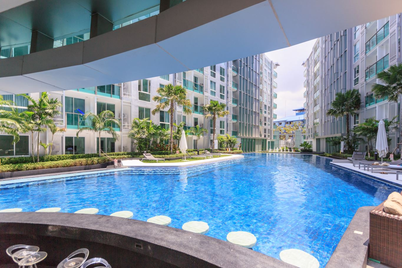 city-center-residence-pattaya