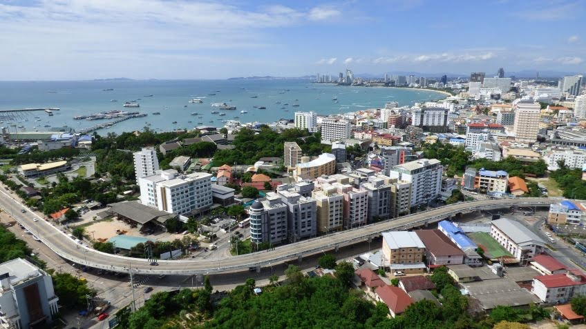 pattaya-centre-ville