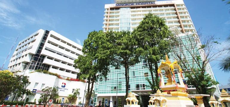 bangkok-hospital-pattaya