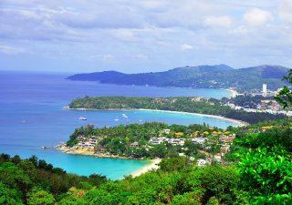 Les Meilleurs Endroits pour Investir dans l'immobilier à Phuket