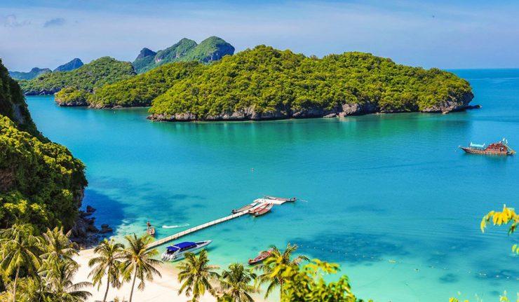 Investir dans l'immobilier à Koh Samui, la perle du Golfe de la Thaïlande