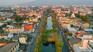 Investir dans l'immobilier à Chiang Mai : une ville qui a beaucoup à offrir