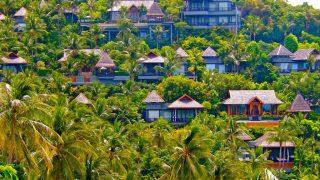 marché immobilier de la Thaïlande en 2021